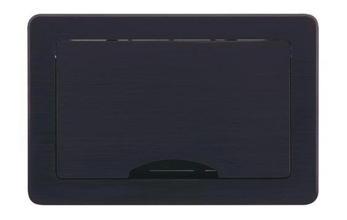 Kramer Tbus 10xl Bc 91 000132 Modular Table Well Box