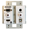 ZeeVee ZyPerUHD-WE ZyPerUHD Wallplate Encoder