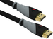 WyreStorm EXP-HDMI-2.0M 4K HDMI CL3 Flexible Cable - 6.5'