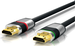 PureLink ULS1000-030 HDMI 2.0 4K Cable with Ultra Lock System - 10'