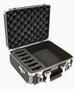 Williams Sound CCS 029 DW Small Digi-Wave 6-Slot Carry Case