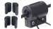 Liberty AV DL-CL Security Clamp and Ring for Adapters