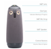 Owl Labs MTW100 Meeting Owl Intelligent 360 All-in-One Video Conferencing Hardware