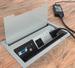 ECA Interact G2 Cable Well Table Box, 2 AC, HDMI, VGA, 2 RJ45, 2 Charging USB